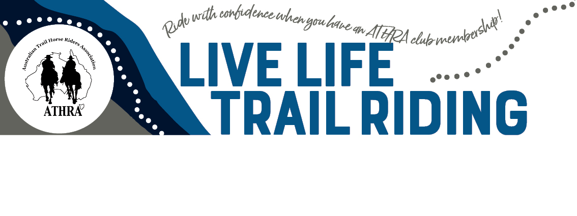 H4C Trail Horse Riders 'Telegraph Trail'