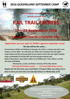 Rail Trail Express