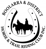 Boolarra & District Horse & Trail Riding Club Inc.