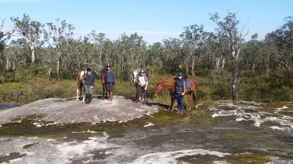 Denmark Equestrian Club