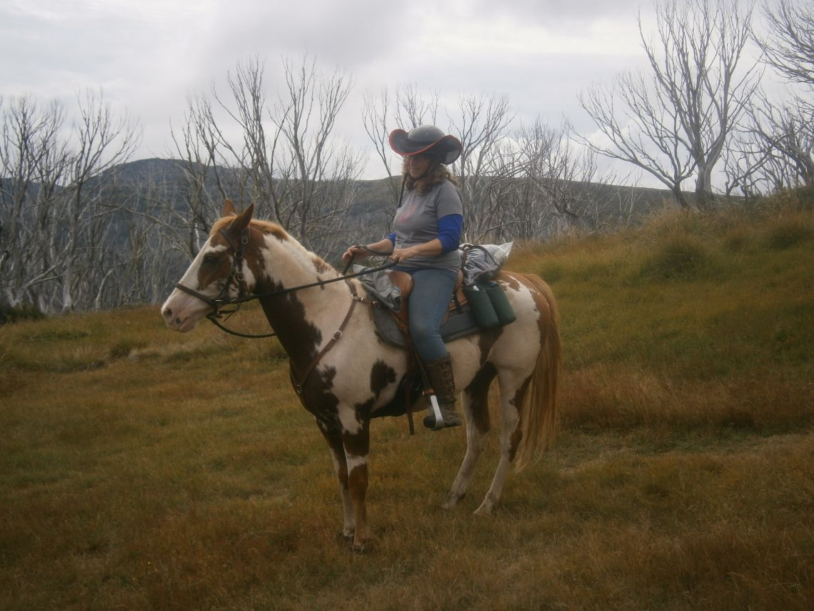 Baringhup Trail Riders Inc