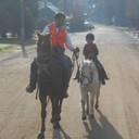 Boolarra-Mirboo Nth Rail Trail 2015