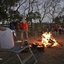 Camp cooks